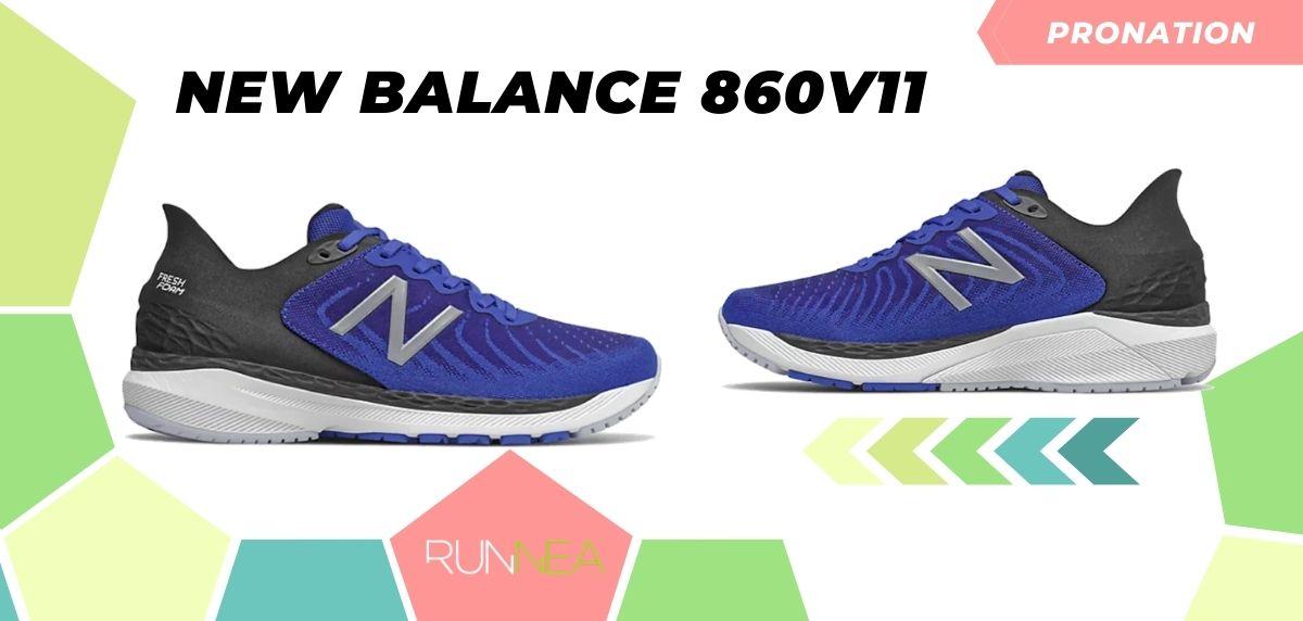chaussure new balance pronateur