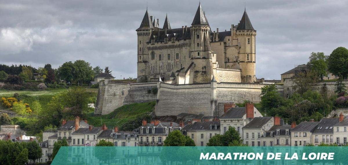 TOP 7 des meilleurs marathons en France - Marathon de la Loire