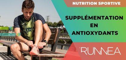 La supplémentation en antioxydants, une stratégie efficace pour réparer les dommages causés aux cellules