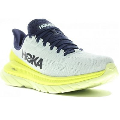 chaussures de running Hoka One One Mach 4