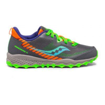 chaussures de running Saucony Peregrine 11