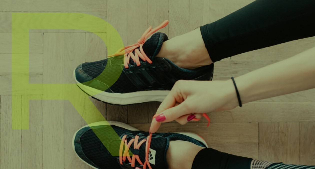 OUTLET CHAUSSURES DE FITNESS