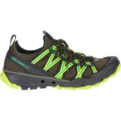 chaussures de running Merrell Choprock Trail