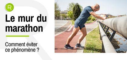 Le mur du marathon : quelques clés pour éviter ce phénomène