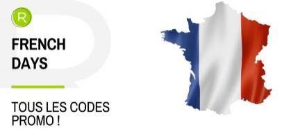 French Days 2021, offres avec des réductions jusqu'à -70% running