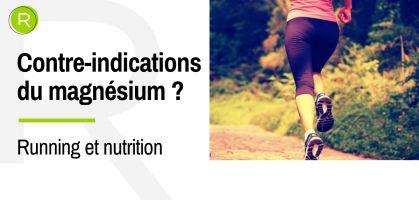 Le magnésium a-t-il des contre-indications ?