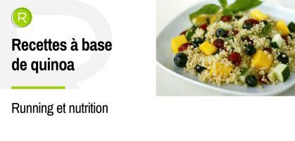 Le quinoa pour perdre du poids ? Tout ce qu'il faut savoir !