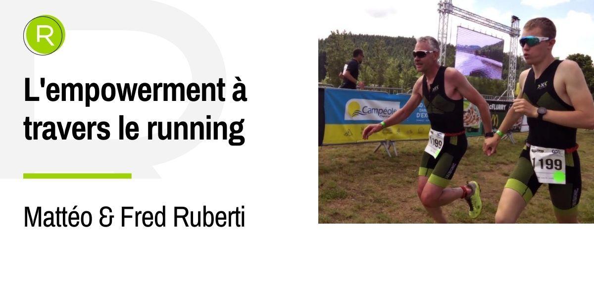 L'empowerment à travers le running