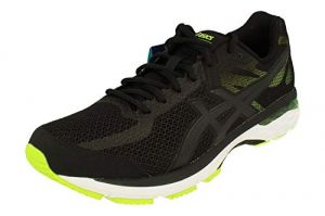 ASICS Gel-Glyde 2 Hommes Running Trainers 1011A028 Sneakers Chaussures (UK 7.5 US 8.5 EU 42
